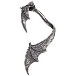 A Night with Goeth Bat Wing Earwrap LABEShops Home Decor, Fashion and Jewelry