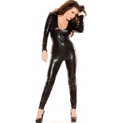 Kitten Wet Look Lycra Catsuit LABEShops Home Decor, Fashion and Jewelry