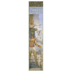 Sobek Blue Nile Egyptian Incense Sticks - Pack of 3 LABEShops Home Decor, Fashion and Jewelry