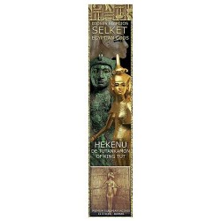Selket Hekenu Egyptian Incense Sticks - Pack of 3 LABEShops Home Decor, Fashion and Jewelry