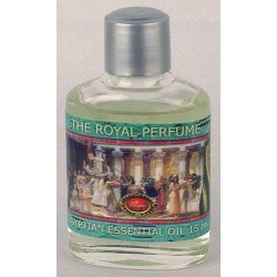 The Royal Recipe Egyptian Essential Oil LABEShops Home Decor, Fashion and Jewelry