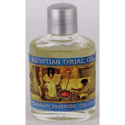 Tyriac Egyptian Essential Oil LABEShops Home Decor, Fashion and Jewelry