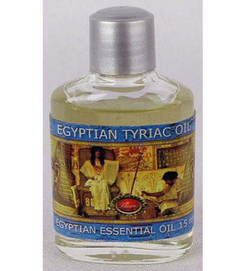 Tyriac Egyptian Essential Oil at LABEShops, Home Decor, Fashion and Jewelry