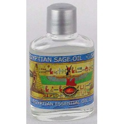 Sage Egyptian Essential Oil LABEShops Home Decor, Fashion and Jewelry
