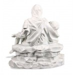 Pieta by Michelangelo Museum Replica Statue at LABEShops, Home Decor, Fashion and Jewelry