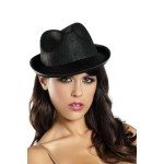Fedora Plain Womens Hat at LABEShops, Home Decor, Fashion and Jewelry