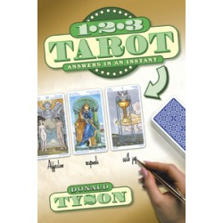 1-2-3 Tarot - Answers In An Instant LABEShops Home Decor, Fashion and Jewelry