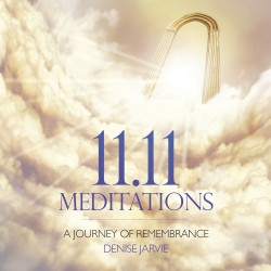 11.11 Meditations CD LABEShops Home Decor, Fashion and Jewelry