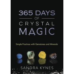 365 Days of Crystal Magic LABEShops Home Decor, Fashion and Jewelry