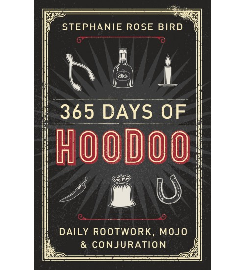365 Days of Hoodoo at LABEShops, Home Decor, Fashion and Jewelry