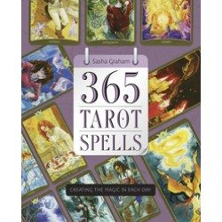 365 Tarot Spells - Creating the Magic in Each Day LABEShops Home Decor, Fashion and Jewelry