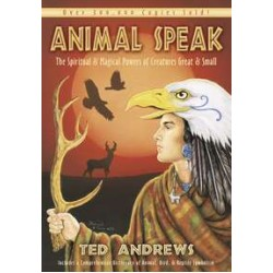 Animal Speak Book LABEShops Home Decor, Fashion and Jewelry