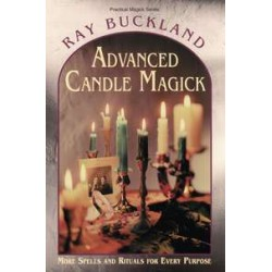 Advanced Candle Magick LABEShops Home Decor, Fashion and Jewelry