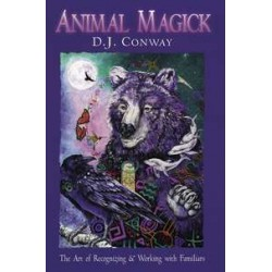 Animal Magick Book LABEShops Home Decor, Fashion and Jewelry