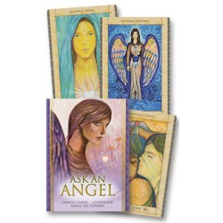 Ask an Angel Cards LABEShops Home Decor, Fashion and Jewelry