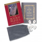 The Book of Runes 25th Anniversary Edition Set