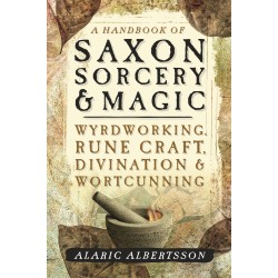 A Handbook of Saxon Sorcery & Magic LABEShops Home Decor, Fashion and Jewelry