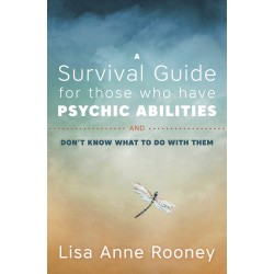 A Survival Guide for Those Who Have Psychic Abilities and Don't Know What to Do With Them LABEShops Home Decor, Fashion and Jewelry