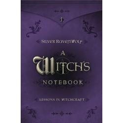 A Witch's Notebook LABEShops Home Decor, Fashion and Jewelry