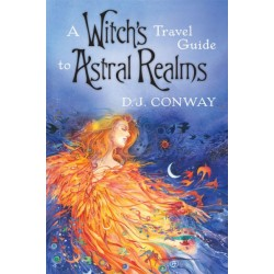 A Witch's Travel Guide to Astral Realms LABEShops Home Decor, Fashion and Jewelry