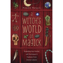 A Witch's World of Magick LABEShops Home Decor, Fashion and Jewelry