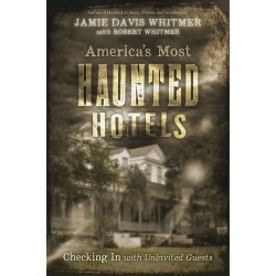 America's Most Haunted Hotels LABEShops Home Decor, Fashion and Jewelry