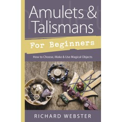 Amulets & Talismans for Beginners LABEShops Home Decor, Fashion and Jewelry