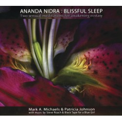 Ananda Nidra: Blissful Sleep CD LABEShops Home Decor, Fashion and Jewelry