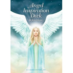 Angel Inspiration Cards LABEShops Home Decor, Fashion and Jewelry
