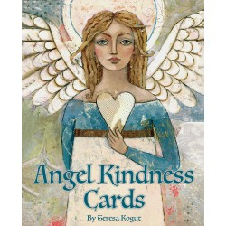 Angel Kindness Cards LABEShops Home Decor, Fashion and Jewelry