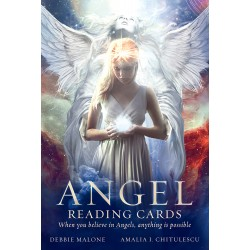 Angel Reading Cards LABEShops Home Decor, Fashion and Jewelry