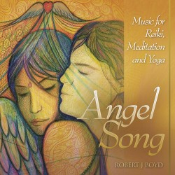 Angel Song CD LABEShops Home Decor, Fashion and Jewelry