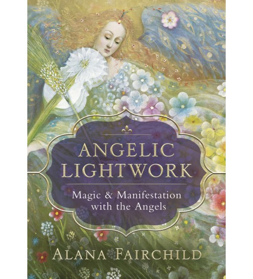Angelic Lightwork at LABEShops, Home Decor, Fashion and Jewelry