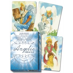 Angelic Oracle Cards LABEShops Home Decor, Fashion and Jewelry