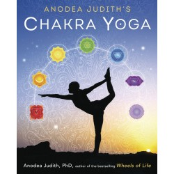 Anodea Judith's Chakra Yoga LABEShops Home Decor, Fashion and Jewelry