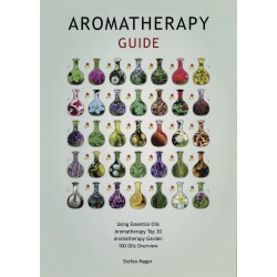 Aromatherapy Guide LABEShops Home Decor, Fashion and Jewelry