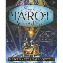 Around the Tarot in 78 Days LABEShops Home Decor, Fashion and Jewelry