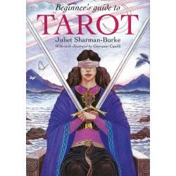 Beginner's Guide to Tarot Cards Kit LABEShops Home Decor, Fashion and Jewelry