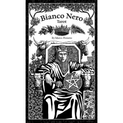 Bianco Nero Tarot Cards LABEShops Home Decor, Fashion and Jewelry
