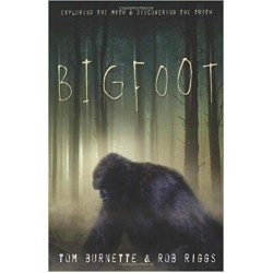 Bigfoot - Uncovering the Truth LABEShops Home Decor, Fashion and Jewelry