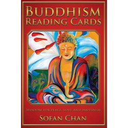 Buddhism Reading Cards LABEShops Home Decor, Fashion and Jewelry