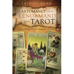 Cartomancy with the Lenormand and the Tarot LABEShops Home Decor, Fashion and Jewelry