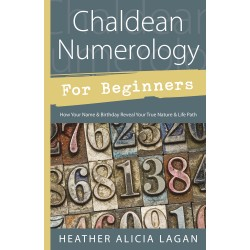 Chaldean Numerology for Beginners LABEShops Home Decor, Fashion and Jewelry