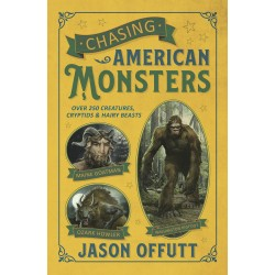 Chasing American Monsters LABEShops Home Decor, Fashion and Jewelry