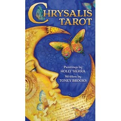 Chrysalis Tarot Cards LABEShops Home Decor, Fashion and Jewelry