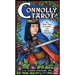 Connolly Tarot Cards LABEShops Home Decor, Fashion and Jewelry