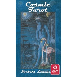 Cosmic Tarot Cards  LABEShops Home Decor, Fashion and Jewelry