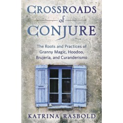 Crossroads of Conjure LABEShops Home Decor, Fashion and Jewelry