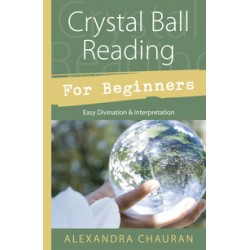 Crystal Ball Reading for Beginners LABEShops Home Decor, Fashion and Jewelry