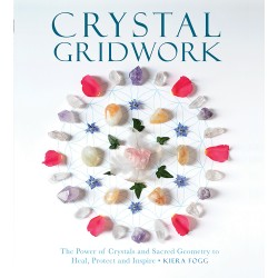 Crystal Gridwork LABEShops Home Decor, Fashion and Jewelry